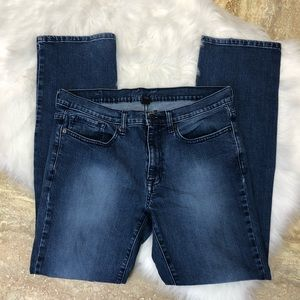KENNETH COLE 32 straight jean